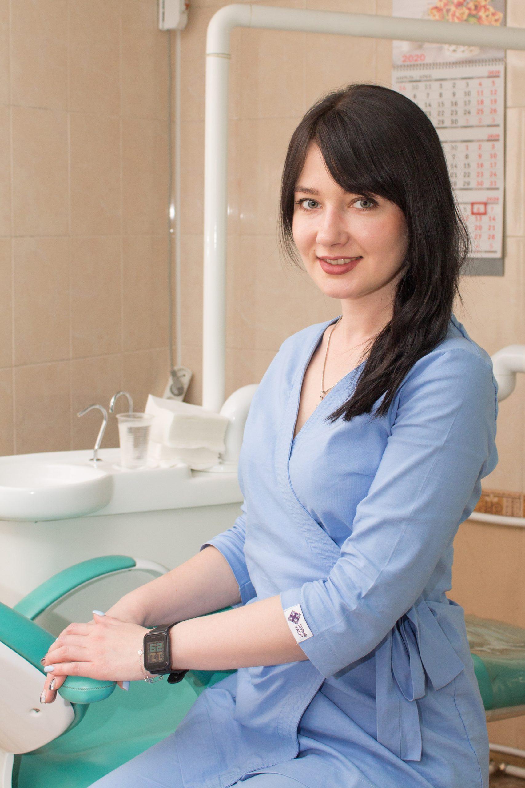 Виноградова Марина Владимировна
